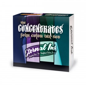 Eternal 'The Concentrates' Ink Set