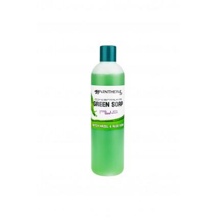 Panthera Green Soap